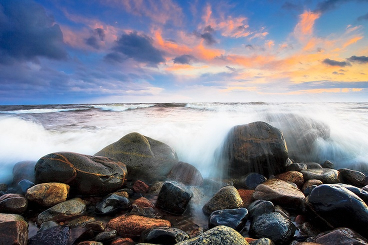 Hailuoto Island, Northern Ostrobothnia, Finland
