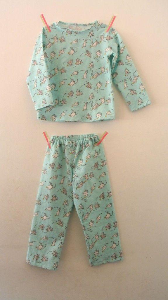pyjama flanelle1