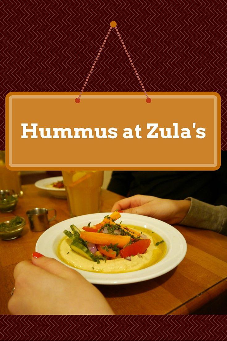 Hummus at Zula's Berlin guide Restaurants in Berlin Where to eat in Berlin What to eat in Berlin Berlin blog Autumn in Berlin