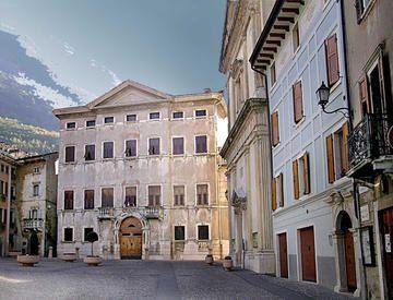 Ala  palazzo Malfatti