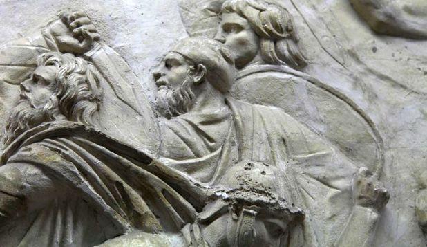 DECEBAL - În urmă cu 19 secole era inaugurată Columna lui Traian