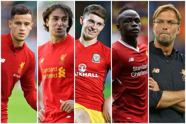 Coutinho back at Melwood, Markovic set for Fenerbahce? – Liverpool FC News Roundup