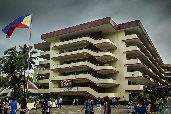 Polytechnic University Of The Philippines Top Interior Design