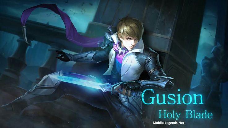 Gusion mobile