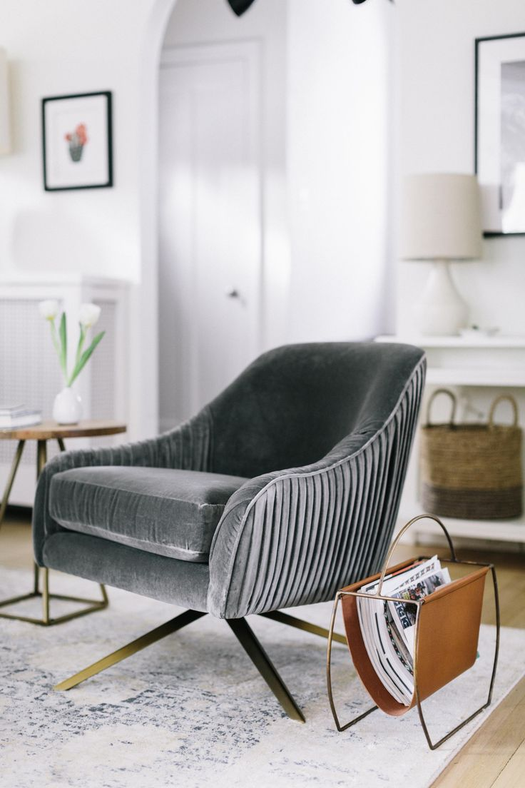 Abode - the PERFECT chair