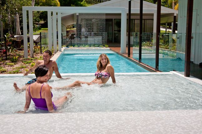 Casa Di Natura - natural retreat, a Flaxton House | Stayz