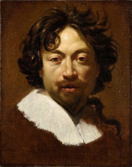 caravaggio self portrait - Google Search