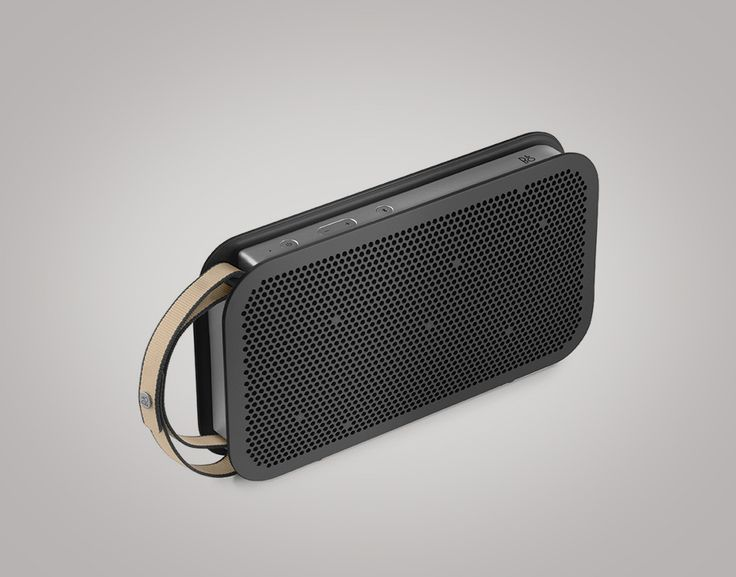 BeoPlay A2 Active - Bang & Olufsen