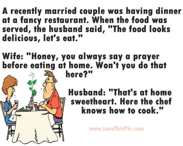 Funny Jokes Of Married Life: 25+ Best Funny Dinner Quotes On Pinterest
