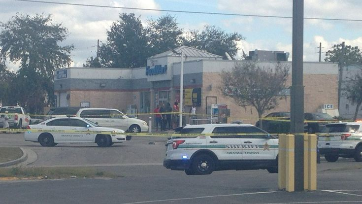A man who was shot in the head at a repair shot in Orange County has died, according to deputies. Deputies responded Sunday to Delhi Street and West Colonial Avenue after receiving reports that someone was shot at a vehicle repair shop near the Central Florida Fairgrounds.