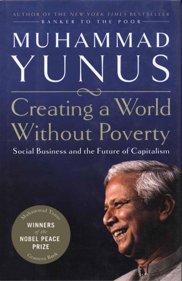 yunus book