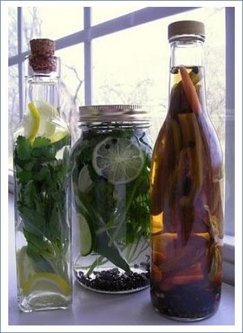 white wine vinegar for weight loss