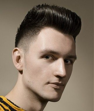 17 Best images about Hairstyles for Boys and Men on ...