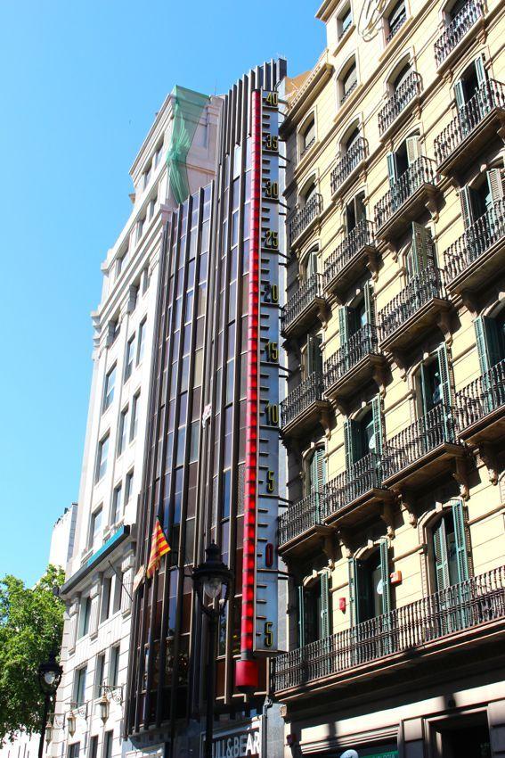 Mon séjour à Barcelone - #barcelone #shopping filleafitness.com