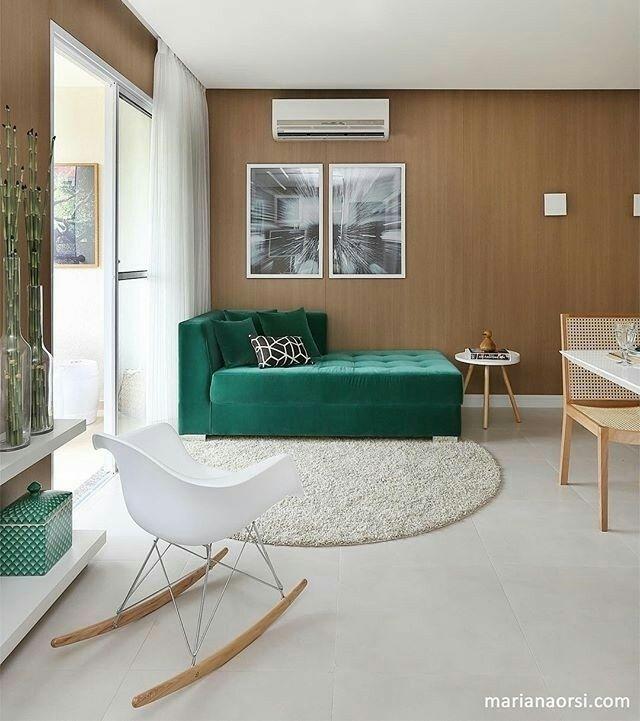 Sala De Estar Com Verde ~ de 1000 ideas sobre Sala De Estar Verde en Pinterest  Salones Verde