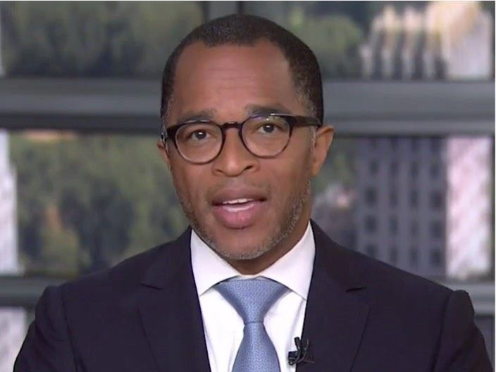 WaPo's Capehart: The World Looks at North Korea as a 'Crazy State,' But We Won't Talk About How 'Unstable' Trump Is