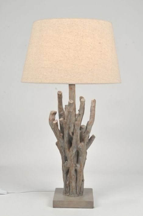 13 best images about lamp met takken on pinterest trees for Lampen replica
