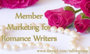 #WWoW!   Marketing For Romance Writers is a premiere organization for authors.