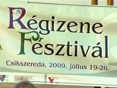 Kobzos Kiss Tamás és Deák Endre koncertje Csíkszeredában - 2009