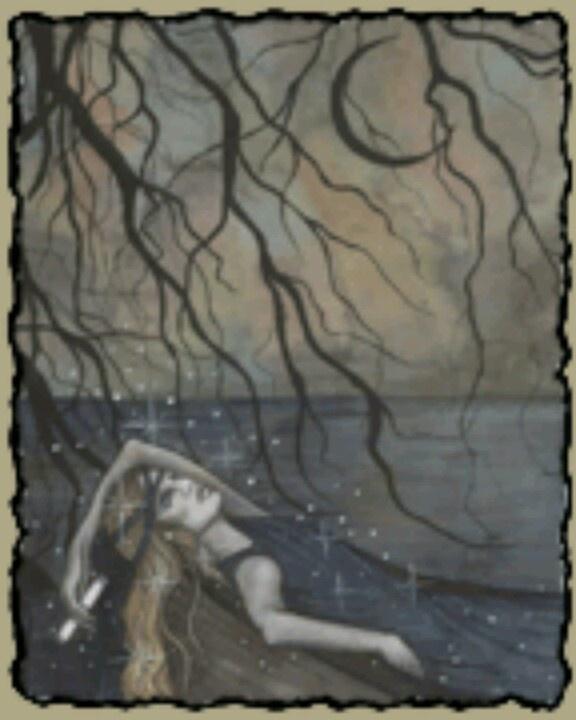 Caer Ibormeith Celtic (Irish)Goddess of Sleep and Dreams