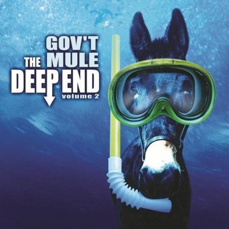 Gov't Mule - The Deep End: Volume 2