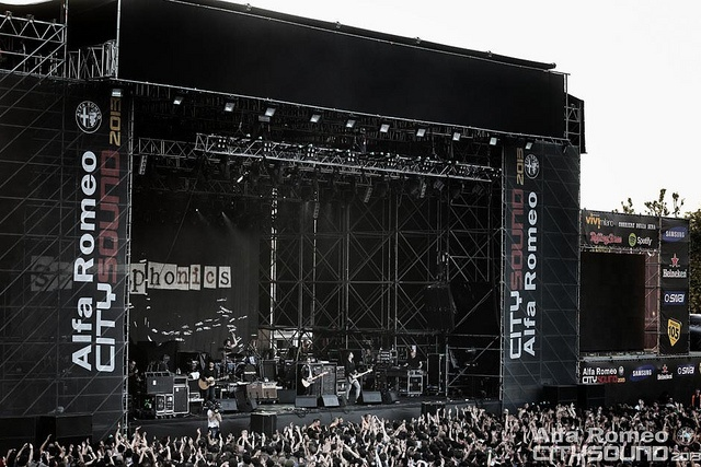 #AlfaCitySound 2013 - Stereophonics + The Killers!   Flickr - Photo Sharing!
