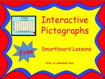 Free Interactive Smartboard Pictographs   Math   Smart board