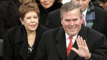 Jeb Bush's Wife, Son Raise Funds in Chicago - http://lincolnreport.com/archives/743367