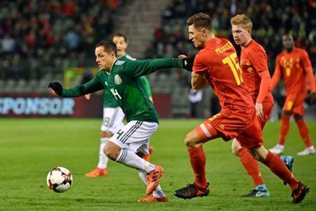 Paco Ramírez rescató la carrera de Chicharito - Goal.com