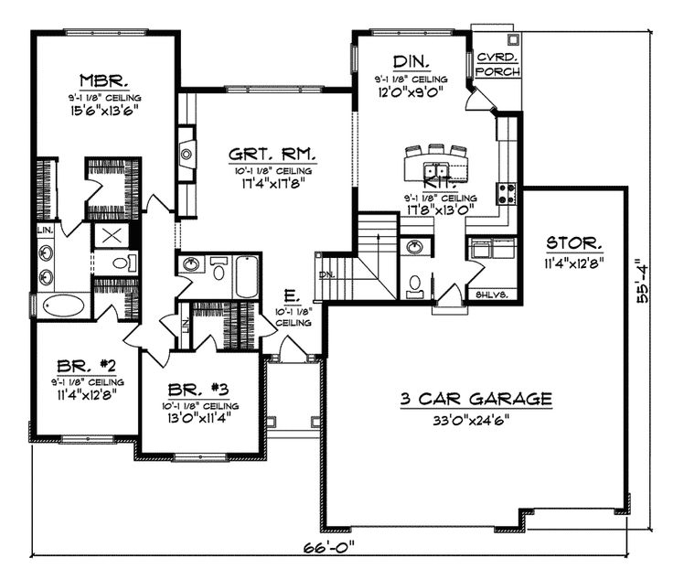 342 Best Perfect House Plans Images On Pinterest House
