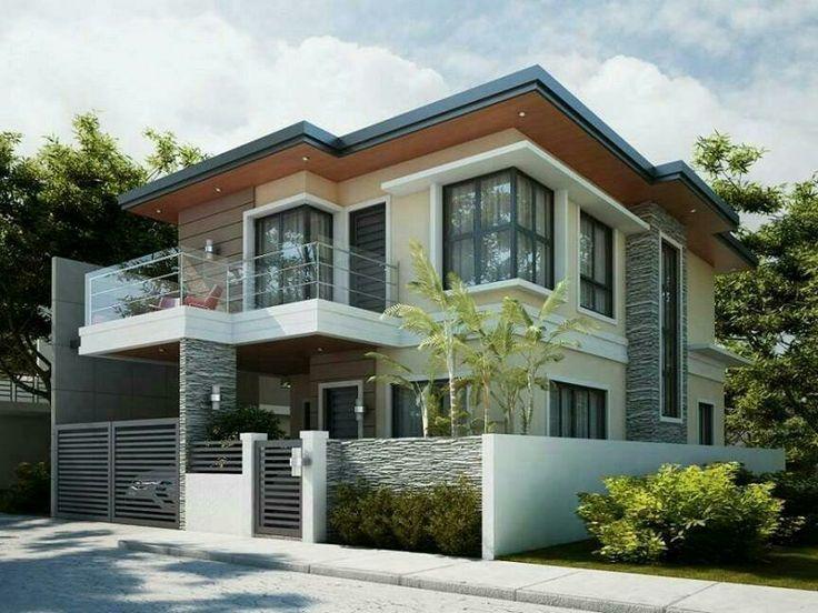 Einrichten Und Wohnen, Moderne Haus Designs, Moderne Hausentwürfe, Moderne  Häuser, Home Design, Pvc Fenster, Neue Hauspläne, Fenstergestaltung, Wohnen