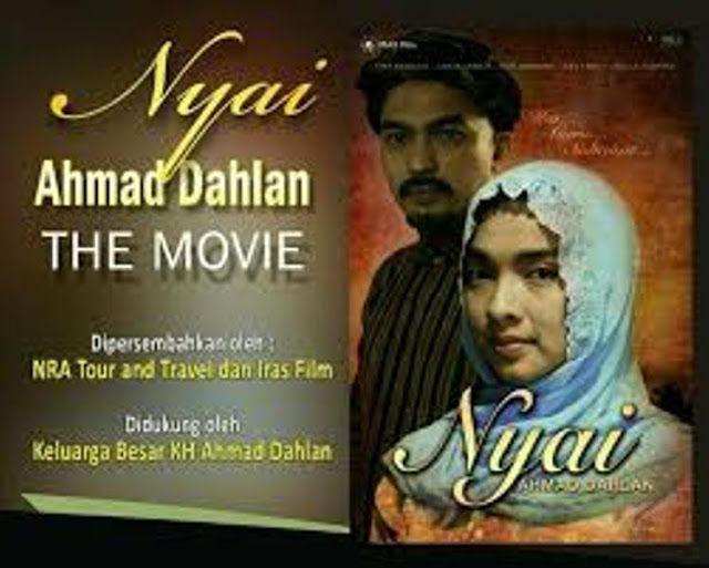 Keberadaan Film Nyai Ahmad Dahlan Agar Masyarakat Tahu Peran Istri Pendiri Muhammadiyah bagi Bangsa Indonesia http://news.beritaislamterbaru.org/2017/07/keberadaan-film-nyai-ahmad-dahlan-agar.html