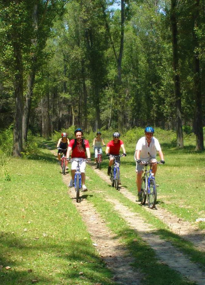 Mountain Bike Xanthi