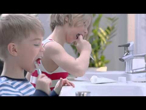 Oras Optima - Bathroom for all generations