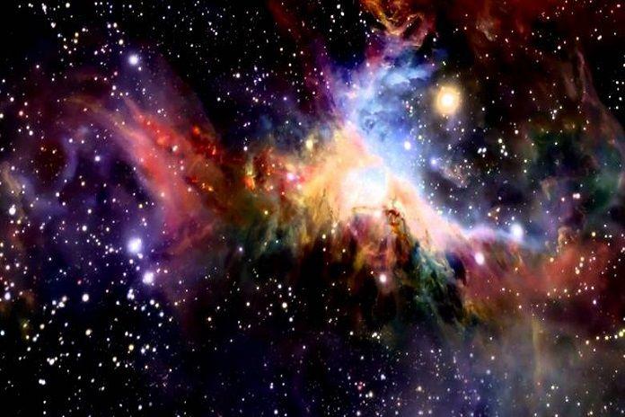 Uzay geminiz olsa gidip görmek isteyeceğiniz yerler...Sizler için Evren'de gözlemlenen en ilginç ve en büyüleyici 10 oluşumu bu galerimizde bir araya getirip,