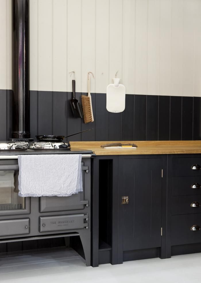 A Kitchen for the People, Courtesy of Prince Charles