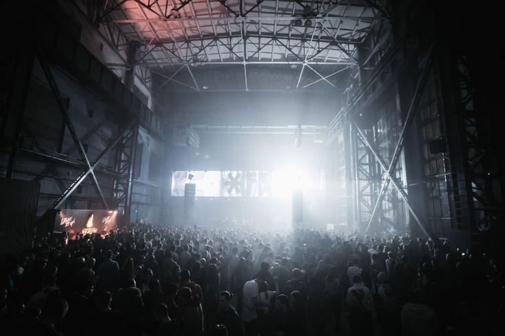 Гид по сценам вечеринки OFF в Санкт-Петербурге http://www.trendspace.ru/people-and-events/off/