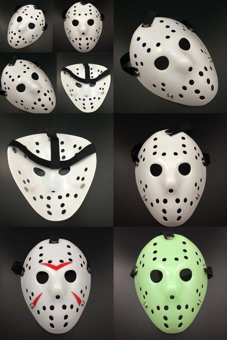 Best 25+ Scary masks for halloween ideas only on Pinterest ...