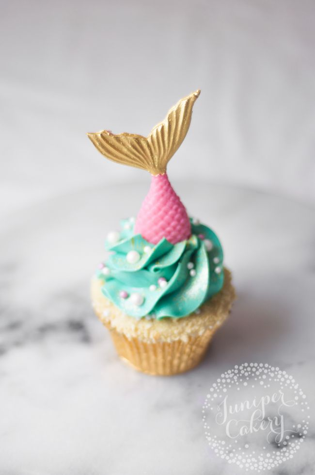 Best 25 Mermaid Cupcakes Ideas On Pinterest Mermaid