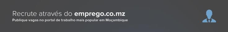 emprego.co.mz - Oportunidades em Moçambique