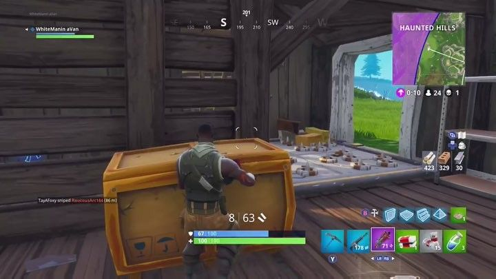 When you cant wait for the kid to stop camping on the roof and you have to make a move   Follow for more future content! Tag a friend! Leave a comment! Enjoy!     #fortnite#battleroyale#fortnitebattleroyale#pc#xbox#ps4#solo#duo#squads #playstation#pubg#cod#codww2#twitch #leagueoflegends#epicgames#epic#h1z1  #battlefield#overwatch#victoryroyale #youtube#Storm#run#PCGamer#FNBR #FortniteBR