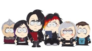 South Park Vampire Society | South Park Archives | Fandom