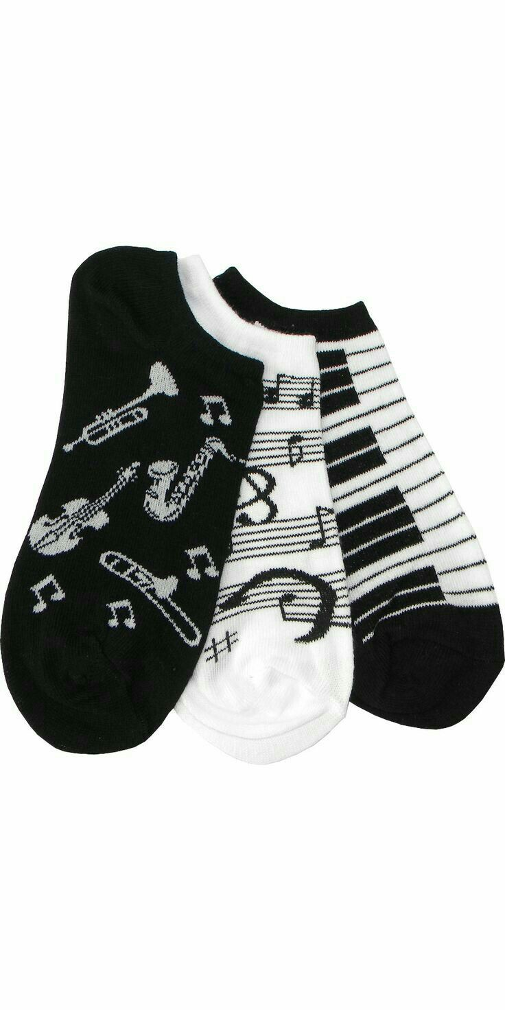 Musical Socks