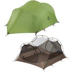 MSR Mutha Hubba Tent - Mountain Equipment Co-op