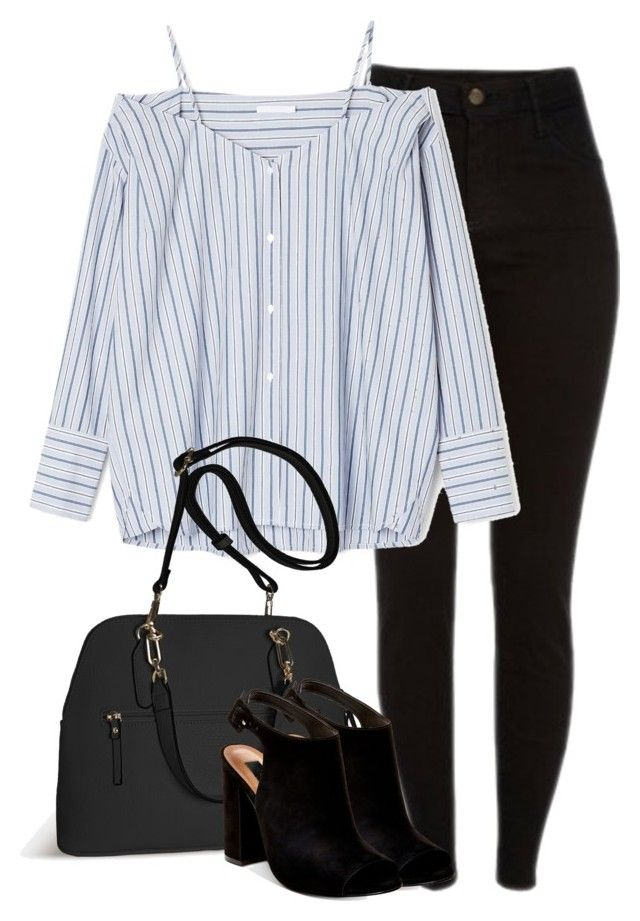 """""""Untitled #161"""" by ginny-katie on Polyvore featuring Avenue, Steve Madden, summerdate and rooftopbar"""