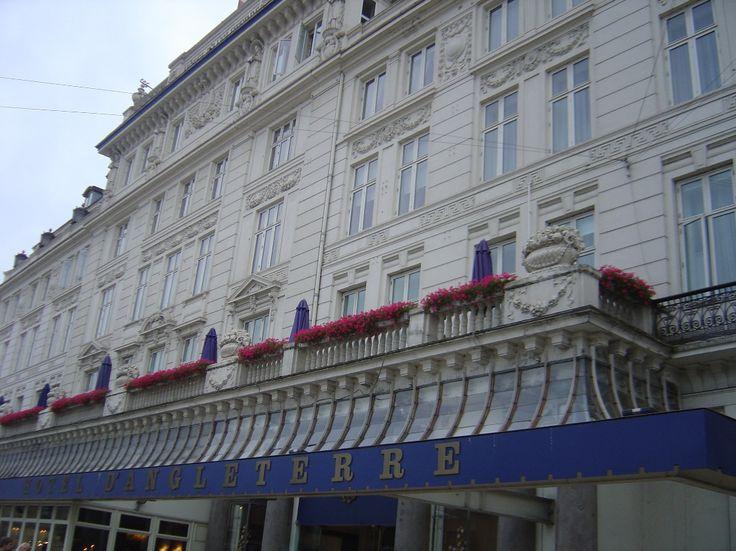 Hotel D  Anglete...D Angleterre Copenhagen