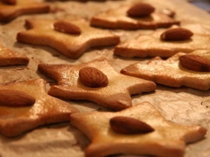 Bredele alsacien de Noël