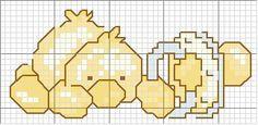 baby ducks cross stitch - Pesquisa Google