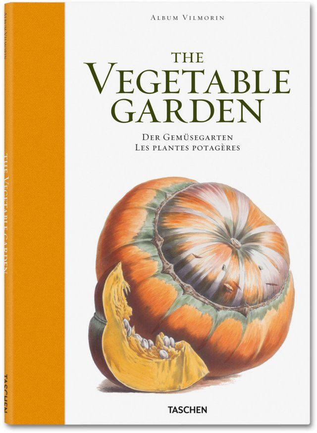 Album Vilmorin. The Vegetable Garden