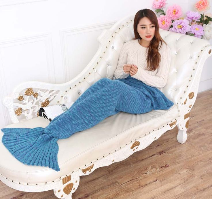 Find More Blanket & Swaddling Information about 140*70CM Cute Mermaid Blanket Knit Mermaid Tail Blanket Child Winter Blanket Cheap Custom,High Quality children's winter blanket,China mermaid blanket Suppliers, Cheap mermaid tail blanket from LOVEE YOU BABY Store on Aliexpress.com
